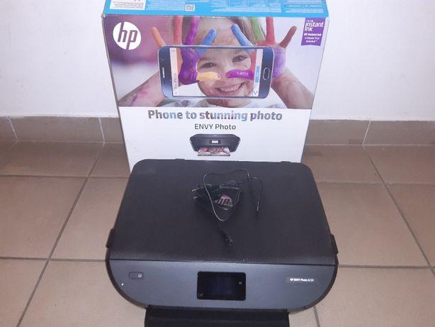 Nowa drukarka HP Envy Photo 6230