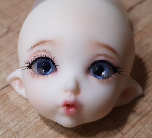 Oczy dla lalek bjd 10mm