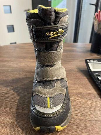 Ботинки зимние Super Fit