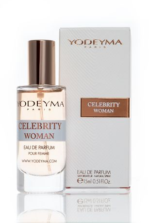 Perfumy Celebrity Woman Yodeyma Paris 15 ml