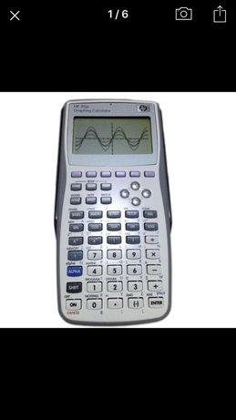 Maquina calculadora grafica nova
