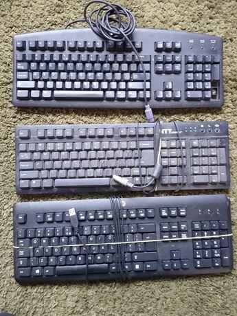 Продам клавіатури