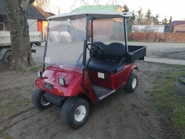Club car melex 36v akumulatory prostownik