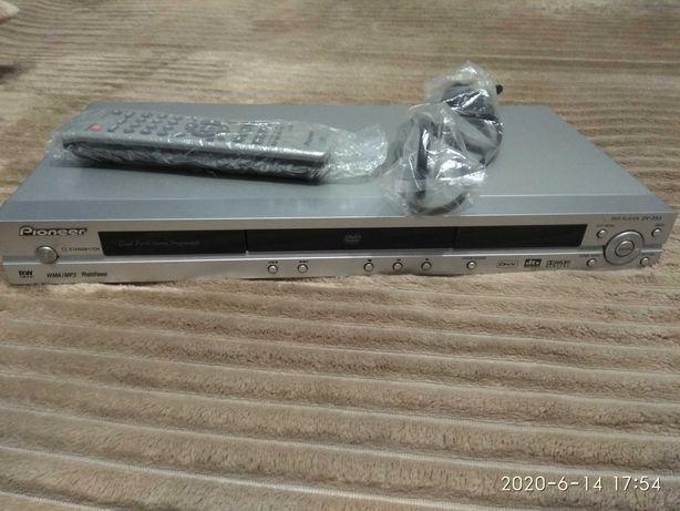 DVD PLAYER DV -393 Pioneer