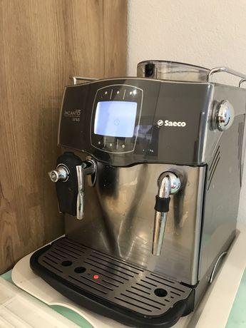 Philips Saeco кавоварка