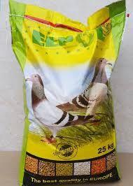 TaubenfutterPRIMA, MDM , Ełpol, VERSELE LAGA PRIMAkarmy dla gołębi itp