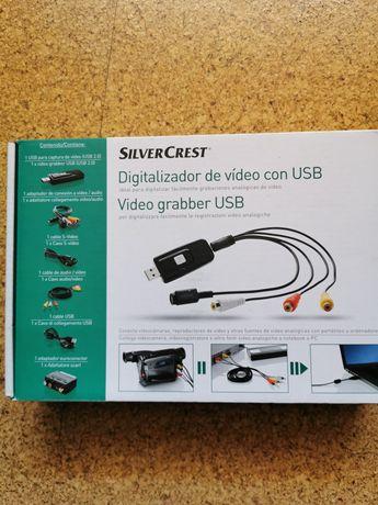 Digitalizar de video