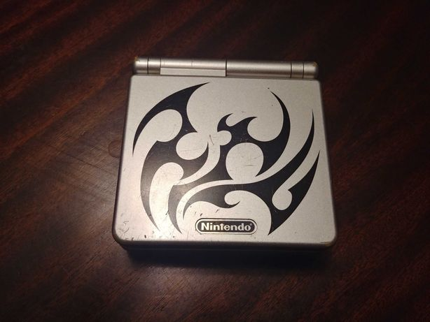 Consola Gameboy Advance - Tribal