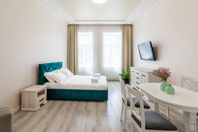 Avangard Grande Space* Apartment/ Подобово/Посуточно 3 ізольованані