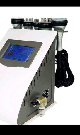 Аппарат кавитации и RF 5 в 1