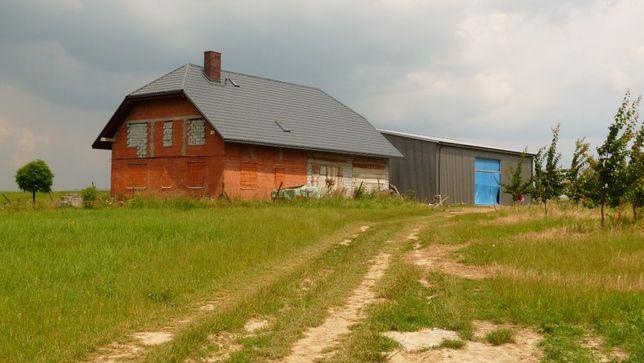 Gospodarstwo rolne ziemia Świetokrzyskie Opatów sprzedam