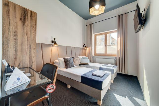 ***Komfortowe pokoje ***Wysoki standard***