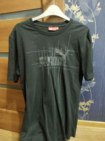 Продам мужскую футболку Puma