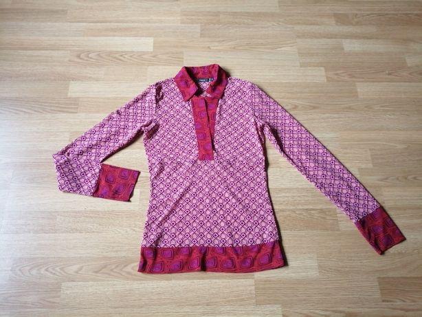 Bluzka damska Mexx rozmiar S cienka przewiewna