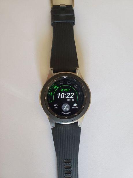 Часи Galaxy Watch 46 mm