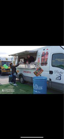 Food truck na Festyn lub inna impreze