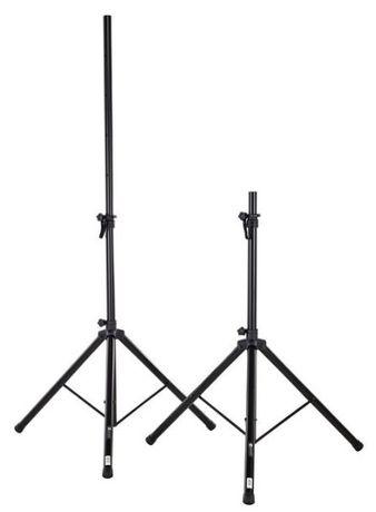 Statywy pod kolumny głośnikowe regulowany 2szt.