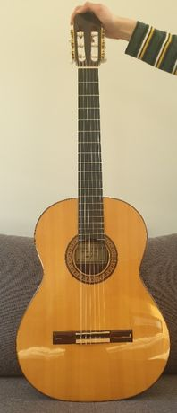 Gitara klasyczna 4/4 Antonio Sanchez model 1023