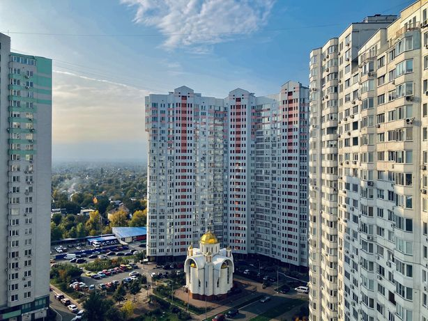 Продам просторную квартиру, 2к, 81м2, Елизаветы Чавдар, 1.