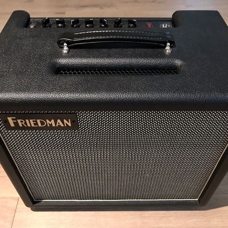 Friedman JJ Jr combo