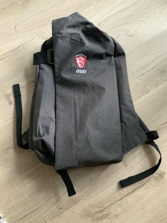 Plecak na laptopa MSI Gs Series Oryginalny