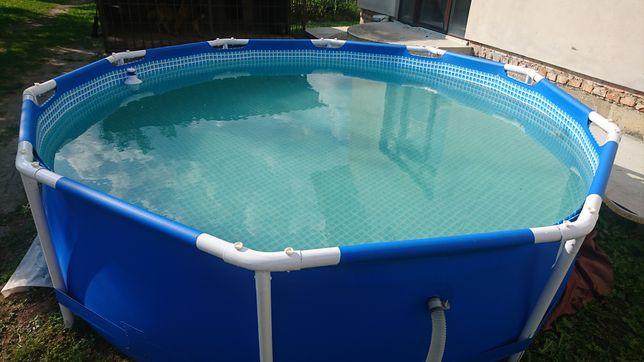 Продам басейн каркасний