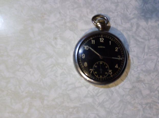 Часы карманные dogma