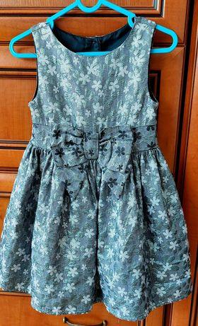 Sukienka dla dziewczynki 86cm