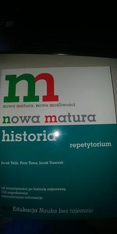 Nowa Matura Historia, Park Edukacja