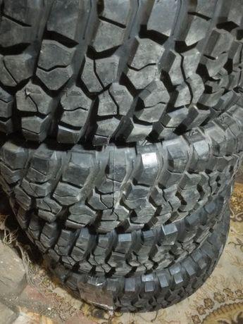 BFGoodrich Mud-Terrain T/A 285/75 R16