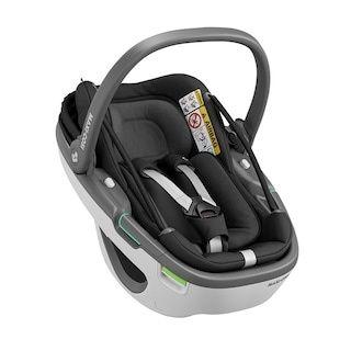 Cadeira Auto Coral Bébé Confort - essential black nova