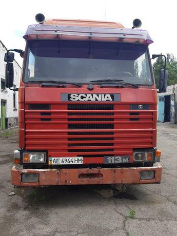 Продам Scania 113 m