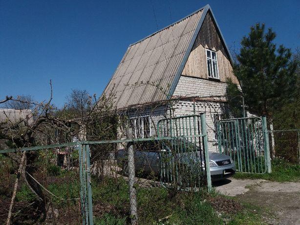 Продам дачу возле Днепра возле Отрадного.