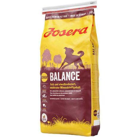 JOSERA Dog Balance 15kg kura-ryż
