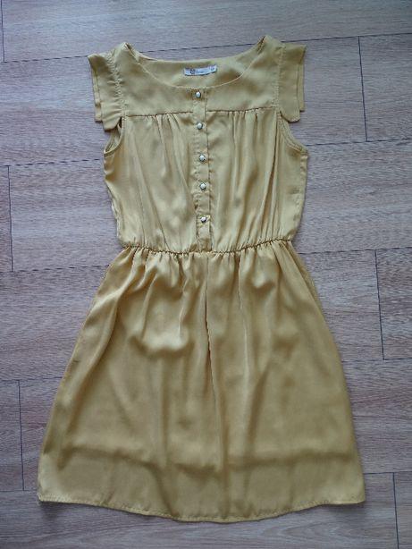 Delikatna sukienka rozmiar XS/S