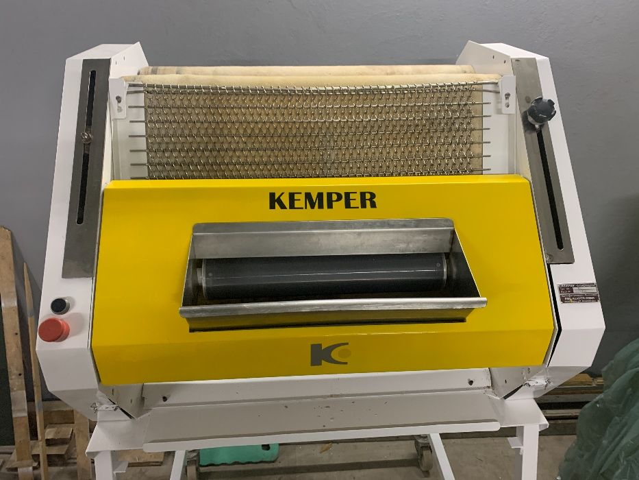 Багетоформовочная машина Kemper c Германии Хуст - изображение 1