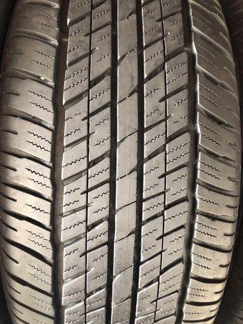 285/60/18 R18 Dunlop Grandtrek AT23 4шт