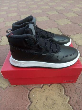 Adidas Fusion Демисезонные оригинальные кроссовки ботинки от Adidas.