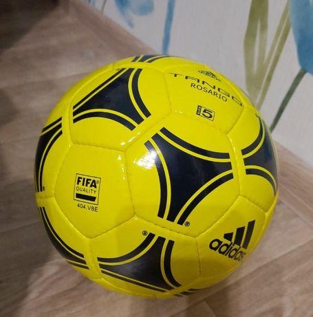 Adidas мяч FIFA qulity 5 футбол nike