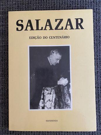 Salazar - Edição do centenário