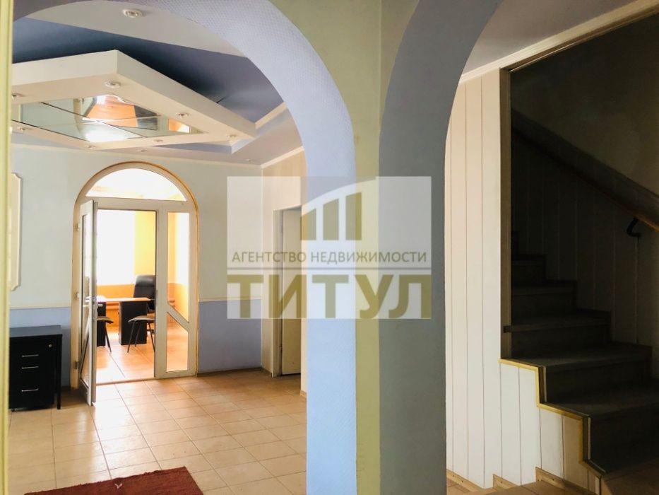 Продается дом 2 этажа ( 345 м2) + огромный склад 400 м2 + 50 соток зем Луганск - изображение 1