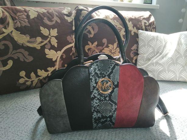 Śliczna torebka MK Michael Kors