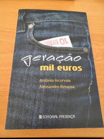 Geração Mil Euros