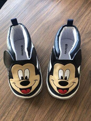 Niechodki Mickey Mouse Disney