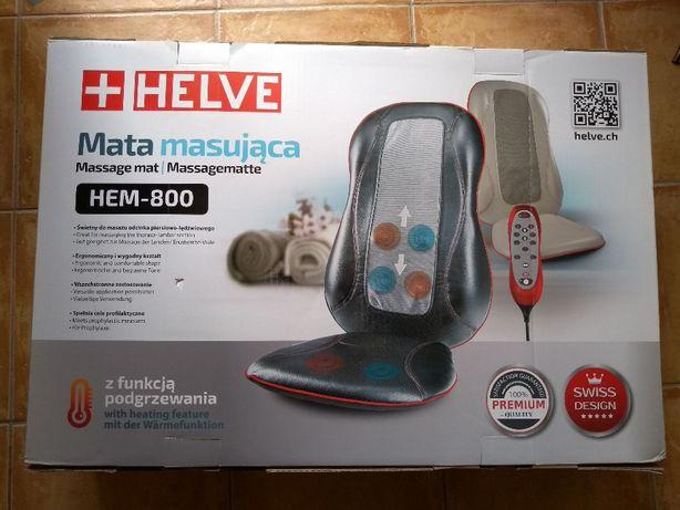 Mata masująca Helve HEM-800