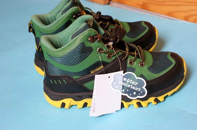 Reserved buty za kostkę wodoodporne 34/35 nowe