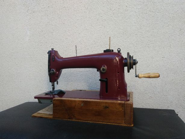 Швейна машина 22 класу