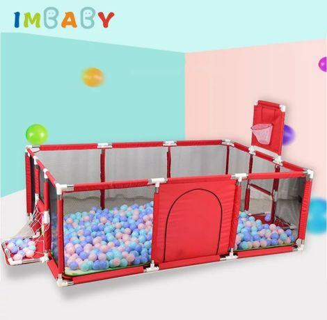 Parque para bebés/crianças