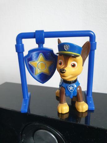 Chase Psi Patrol Paw Patrol figurka zestaw oryginalny