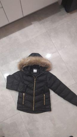 kurtka zimowa mckinley 150cm